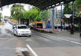 TREBA IM NEGATIVAN TEST, A NE PIŠE KAKAV Državljani EU zbunjeni kada dođu na granicu BiH
