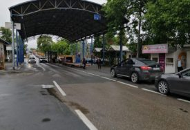 DRASTIČNO MANJE STRANACA U BiH za tri mjeseca ušlo nešto više od 1,5 miliona putnika