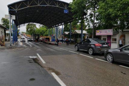 NOVA PRAVILA ZA ULAZAK U HRVATSKU Pod ovim uslovima državljani BiH mogu preći granicu