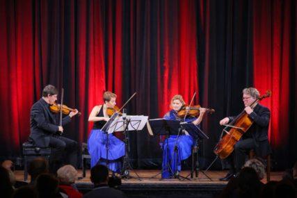 "Koncert čuvenog ""Henschel"" kvarteta u nastavku onlajn repertoara Banskog dvora"
