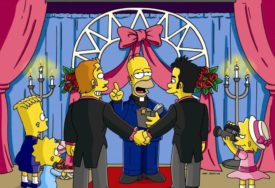 Bijeli glumci više NEĆE IGRATI likove drugačije puti u Simpsonovima