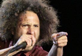 "BORBA PROTIV RASIZMA Prvi album grupe ""Rage Against The Machine"" ponovo na top listama"