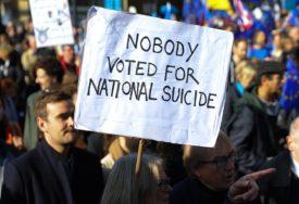 DAN KADA SU BRITANCI OTIŠLI SVOJIM PUTEM Na današnji dan prije četiri godine održan referendum o EU