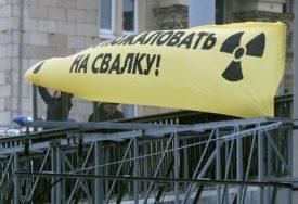 NOVO RADIOAKTIVNO ZRAČENJE U EVROPI Rusija poriče da je iz njihove nuklearke