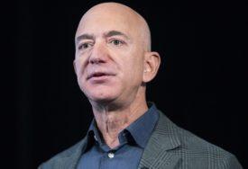 """OD ŠMOKLJANA DO NAJBOGATIJEG ČOVJEKA Džef Bezos je """"vlasnik"""" najskupljeg razvoda u istoriji"""