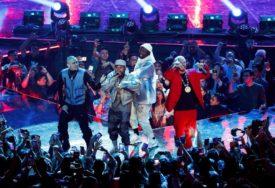"""Muzička grupa """"Black Eyed Peas"""" najavila je novi album pjesmom """"No Mañana"""" (VIDEO)"""
