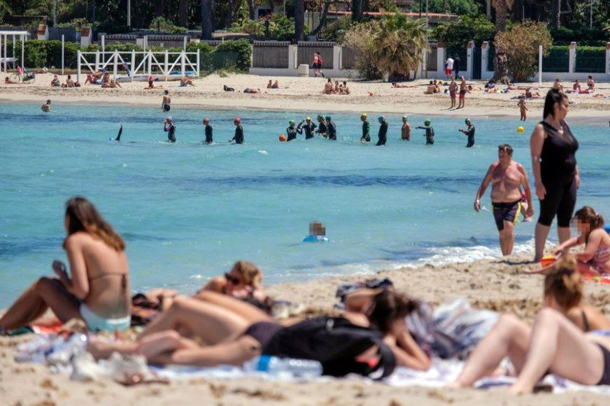 NAJVEĆA RECESIJA U Italiji trenutno 10 miliona turista manje nego prošle godine