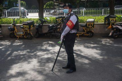 UZBUNA U PEKINGU Zabranjen izlazak iz grada zbog povećanja broja zaraženih koronom