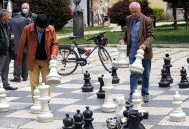 ČEKAJU SE REZULTATI ZA JOŠ 26 Koronom zaraženo šest korisnika Gerontološkog centra Sarajevo