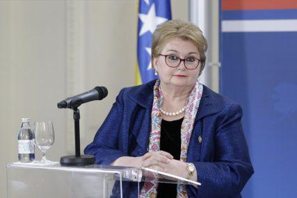 ŠTA JE BILO NAKON PISMA Turkovićeva objasnila zašto se bunila zbog pomoći Srpskoj