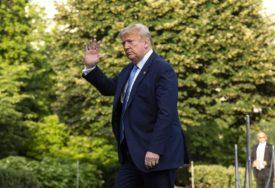 """MOSKVA BRANI LIDERA SAD """"Donald Tramp ne igra kako Vladimir Putin svira"""""""