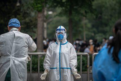 """""""DRUGI TALAS JE U JEKU"""" Južna Koreja u panici, opet dvocifren broj novozaraženih"""