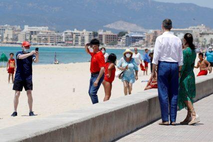 """""""MALO JE KOMPLIKOVANO"""" Ovako izgledaju ekstremne mjere za turiste u Španiji"""