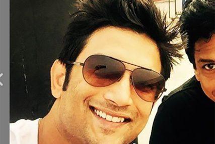 TUGA Indijski glumac Sushant Singh Rajput pronađen mrtav