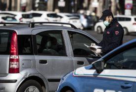 PLANIRAO KRVNU OSVETU U ITALIJI Crnogorac htio da puca u mafijaša koji mu je ubio oca