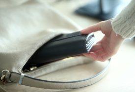 RAZBOJNIŠTVO U TUZLI Mladić ukrao torbu sa novcem i dokumentima
