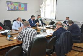 Petrovdanski padobranski kup 11. i 12. jula u Prijedoru, Nešić direktor organizacionog odbora