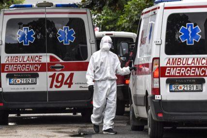 KORONA VIRUS U PUNOM ZAMAHU U Sjevernoj Makedoniji 205 novozaraženih, šest osoba preminulo