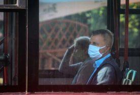 STAVOVI STRUKE PODIJELJENI Holandija neće savjetovati nošenje maski
