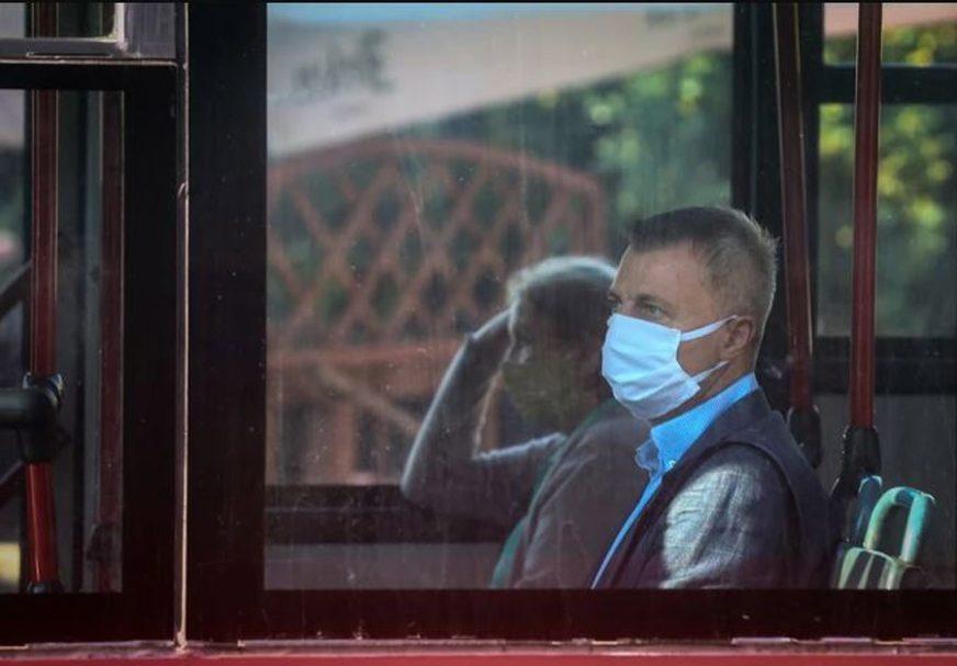 Raste broj zaraženih: Četiri nedjelje nakon ukidanja, Rejkjavik ponovo uvodi RESTRIKTIVNE MJERE