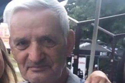 PRONAĐENO TIJELO U DOBOJU Blagojević nestao prije deset dana