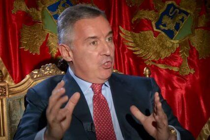 RAZGOVORI U CRNOJ GORI Ðukanović prihvatio poziv Krivokapića za sastanak