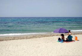 NAJGORA SEZONA IKADA Plaže prazne, pazari sedmostruko manji nego prošle godine
