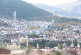 NA LIJEČENJU 24 OSOBE U Mostaru od virusa korona preminuo muškarac