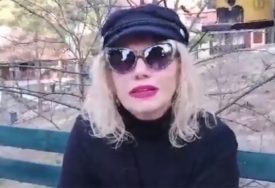 """""""IVICA JE U BRISELU"""" Pjevačica zvala Dačića da joj IZNESE UGALJ IZ KUĆE, pa propala u zemlju od blama"""