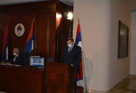 CILJ OMALOVAŽAVANJE STRADANJA SRBA Dodik: Rezolucija je pokušaj da bude osuda zločina