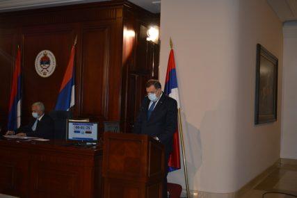 DAJU SAMO SMJERNICE Dodik: Rezolucija nigdje ne osuđuje blajburšku misu u Sarajevu
