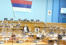 SJEDNICA POD MASKAMA Čubrilović: Poštovaće se propisane mjere zaštite