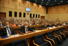 ZAŠTITA NACIONALNOG INTERESA U parlament stigao zahtjev Dodika za održavanje sjednice