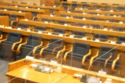 Institucije u BiH NISU ISPOŠTOVALE princip zastupljenosti konstitutivnih naroda