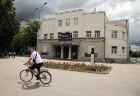 """""""ZVJEZDANI TEATAR"""" Narodno pozorište RS priprema PREDSTAVE NA KROVU"""