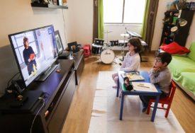 CILJ BOLJI KVALITET KOMUNIKACIJE Putem vebinara edukovano 30.000 roditelja, učenika i nastavnika u Srpskoj