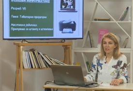 INTERNET I NASTAVA Samo trećina porodica u BiH ima dovoljno brz internet za onlajn učenje