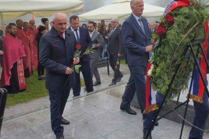 """""""MORAMO DA BUDEMO VJEČNO ZAHVALNI"""" Đokić poručio da je Koridor života sačuvao Srpsku"""