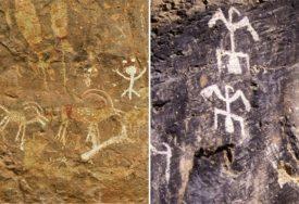 MISTERIJA VIŠEGRADSKIH PETROGLIFA Zapisi na stijeni, slični onim u Arizoni, ZBUNJUJU NAUČNIKE