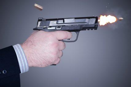 UHAPŠEN ZBOG UBISTVA Muškarac (29) hicima iz pištolja usmrtio čovjeka, a drugog teško povrijedio
