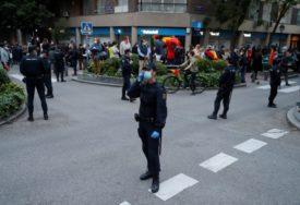 Ubica mu prišao i počeo da PUCA: Snimljene POSLJEDNJE RIJEČI Crnogorca izrešetanog u Španiji