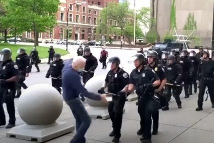 Najbrutalnija POLICIJA NA SVIJETU: Oni ubjedljivo najviše HAPSE, TUKU I UBIJAJU