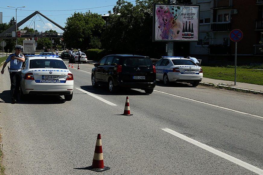 BAHATOST BEZ KAZNE Vozač iz Sarajeva rekorder sa 207.553 KM duga