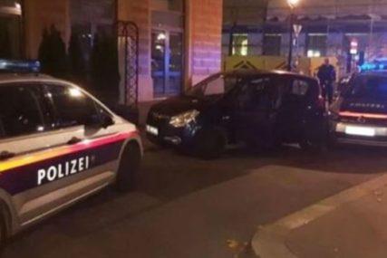 NASMRT IZBO SUPRUGU Švajcarska policija zatekla horor u stanu srpskih državljana