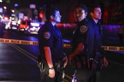 NESREĆNI ČOVJEK OSTAO BEZ OKA Policajac osuđen zbog napada na tamnoputog mladića