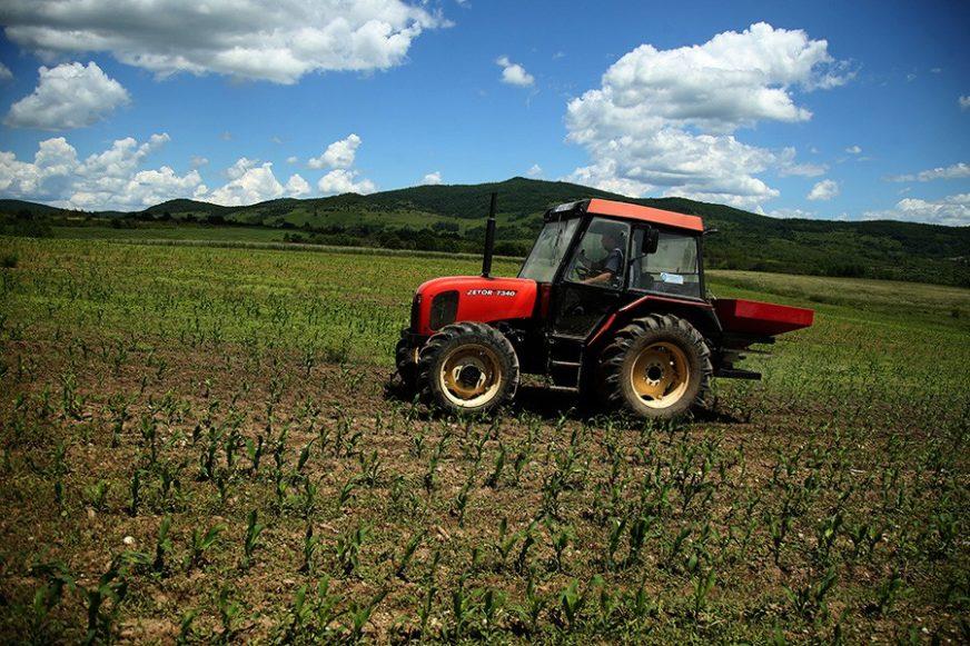 ISPLATA PODSTICAJA Pomoć dobilo više od 600 poljoprivrednika