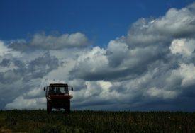 NESREĆA KOD GRAČANICE Stradao vozač traktora (76)