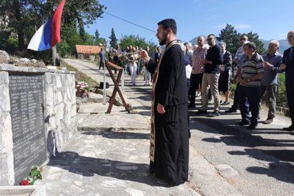 SJEĆANJE NA ŽRTVE USTAŠKOG ZLOČINA Nakon osam decenija stradali u Pridvoračkoj jami biće dostojno sahranjeni