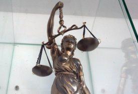 NEĆEMO GODINAMA ČEKATI PRAVDU Očekuje se usvajanje jednog od najvažnijih zakona u pravosuđu