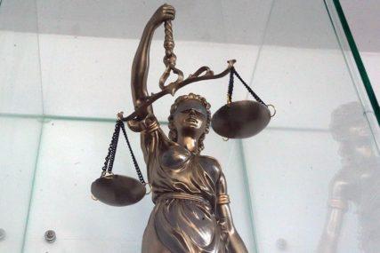 Imenovani nosioci pravosudnih funkcija: Na dužnost stupaju 1. septembra